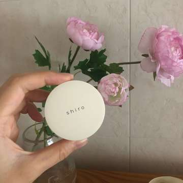 [shiro]清楚さは香りから[練り香水]