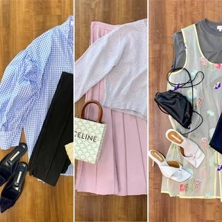 【洋服買わないチャレンジ#4】カラーの魔術師になる。