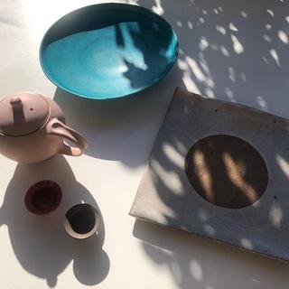暮らしを彩る沖縄のやちむん【焼き物】