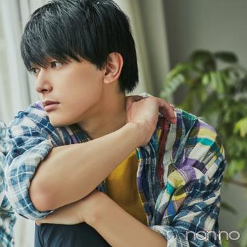 吉沢亮、写真集発売&写真展開催★ デビュー10周年を語る!