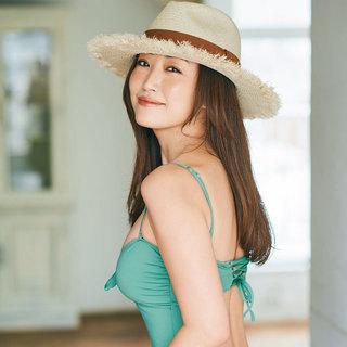 40代のためのブラから美容家・神崎恵さんのボディスタイルの秘密まで【ビューティー人気記事ランキングトップ5】