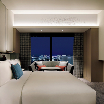 夏はホテルでのんびりと!『メズム東京』&『軽井沢プリンスホテル ウエスト』