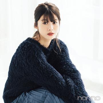 馬場ふみかの秋服キープリスト★ 10月の買い物のヒントはここに!