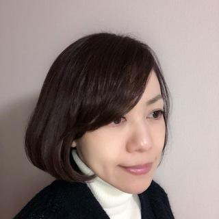 髪を切りました!カラーも冬色にチェンジ。