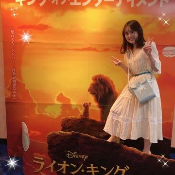 【ネタバレなし】ライオンキングは本当にすごかった!