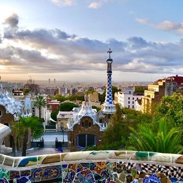 【スペイン留学】バルセロナの必見二大観光スポット