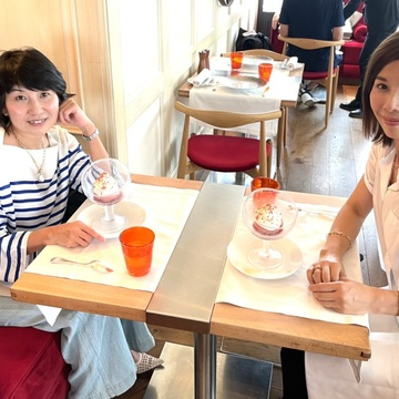 ブノワ東京 エクラ世代におすすめレストラン