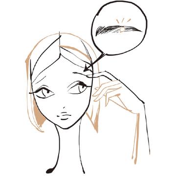 【皮膚のできもの①】少し隆起した肌色、茶色、黒色のイボ「脂漏性角化症」