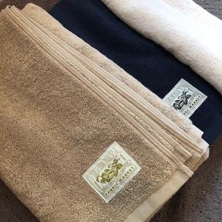 【おうち時間を豊かに】Teneritaのバスタオル