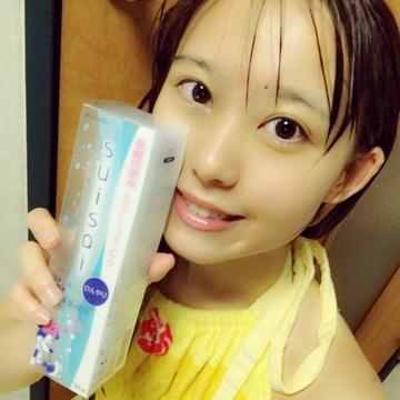 さっぱりもちもち♡suisaiの化粧水&洗顔パウダー