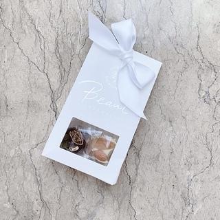 パッケージデザインも可愛いプレゼントにも最適なチョコレート