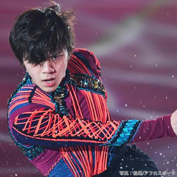 宇野昌磨★ 情熱のスケーティングと意外な素顔のギャップ系イケメン【フィギュアスケート男子】