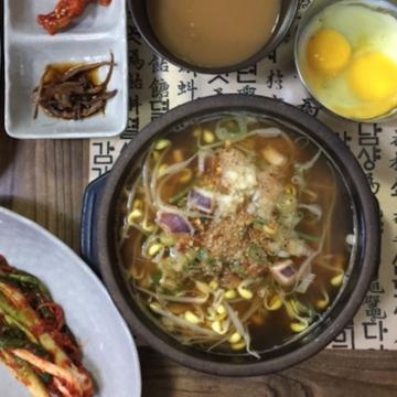 【Web限定】韓国・千年の美食を巡る 全羅道の旅①