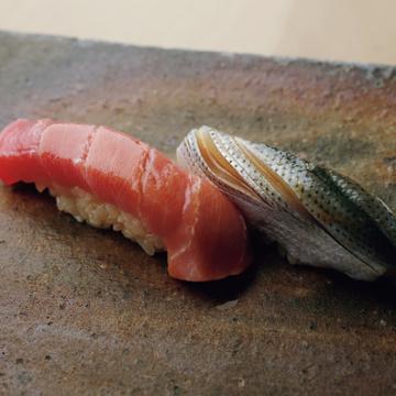 <福岡・鮨の名店③>絶対に行く価値あり!住宅街にたたずむ「菊鮨」