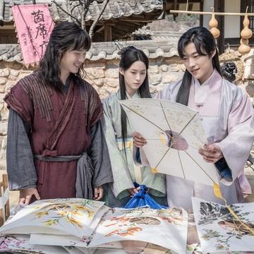 見ればキレイになる⁉韓流ドラマナビ⑩ ヤン・セジョン、ウ・ドファン主演「私の国」