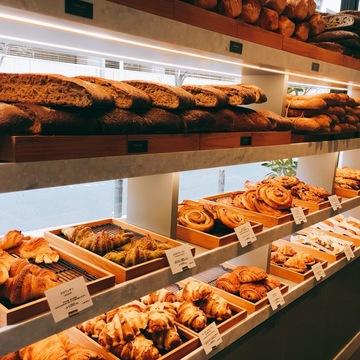 パリ発☆今年、代官山にOPENのパン屋さん