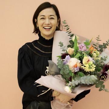 [富岡佳子private life]お誕生日