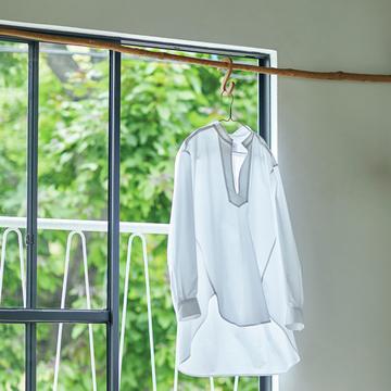 """日本の職人へのリスペクトから誕生した""""チャン・ルーのホワイトシャツ""""【MADE IN JAPANの隠れた名品】"""