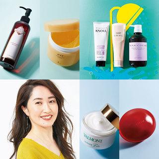 アラフォーのための洗顔アイテムからベストシャンコンまで【ビューティー人気記事ランキングトップ6】