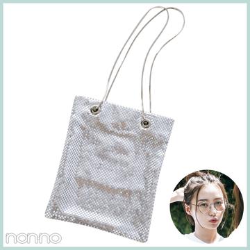 里穂のバッグ