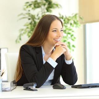 「うちの職場のココがすごい!」職場の自慢できるポイントについて調査!