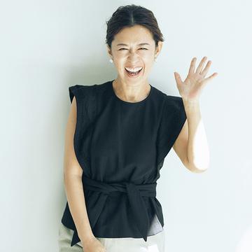 大草直子のファッション相談室