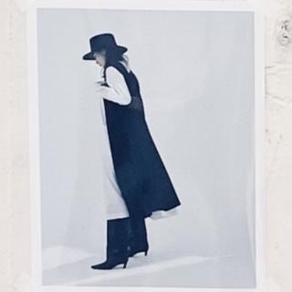 『lelill』のシャツから離れられないっ☆2021A/W展示会レポ