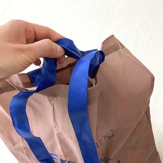 毎日のeco bag‼︎機能性重視…でも、お洒落に持ちたい‼︎