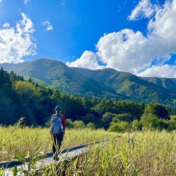 自然を満喫した長野への旅③