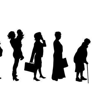 人生100年時代に向け、ヒトゴトではなく、自分ゴトとして【小説・じゃない側の女 番外編~ご機嫌悪くない側の女 Vol.4】