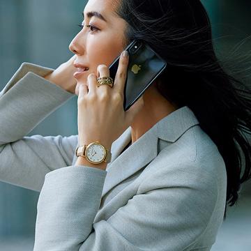 究極のエレガンスを誇る「パテック フィリップ」の自動巻き腕時計【洗練と羨望のビジネス腕時計】