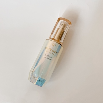 クレ・ド・ポー ボーテのベストセラー美容液で肌調子アップ