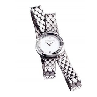 手元のおしゃれが気になる夏こそ!ジュエリーライクな腕時計。