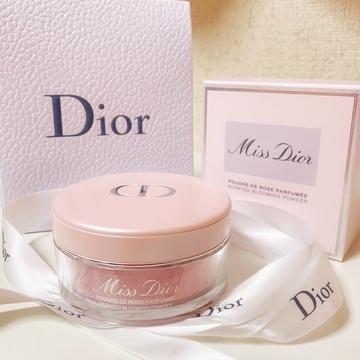 【Dior】限定品という言葉に弱いんです