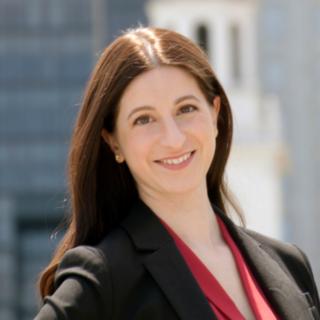 Ashira Prossack |Ashira Prossack's Forbes Blog Contributor