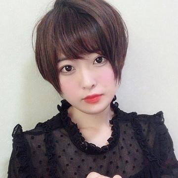 バッサリ〈ショートヘア〉にイメチェン!♡
