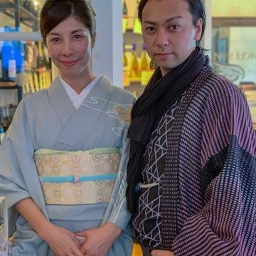 日本舞踊家・振付師・演出家 孝藤右近さんのご紹介