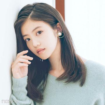 今田美桜がサークルの飲み会でヘアアレンジするなら?