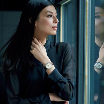 洗練デザイン&最高峰の技術を兼ね備えた<機械式時計>4【信頼と品格の「ビジネス時計」】
