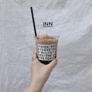 【 カフェ巡り 】ひとりでも行きやすい ! カフェラテ専門スタンド