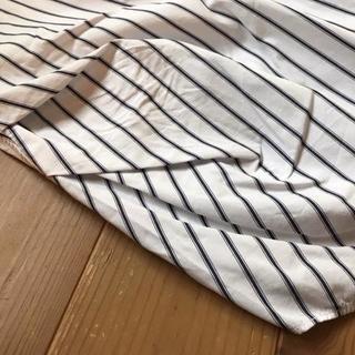 私にも着られる白シャツがあった!!_1_5-2