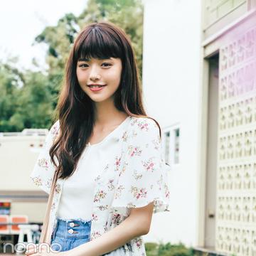 全身プチプラコーデで叶う☆恋する着回し day1-10【出会い~デートの誘い編】
