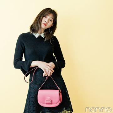 ケイトスペードの春新作バッグ、買うならコレ! 使えるA4トート&高見えショルダー