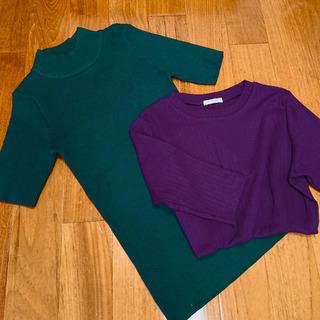 1ヶ月しか着ない半袖×秋色服は、プチプラで調達が賢い選択!