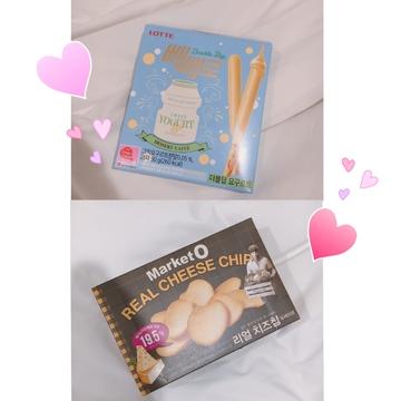 ^o^第64回【韓国のスーパーで買える】お土産におすすめのお菓子!!