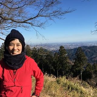 初冬のプチ登山を満喫♪お餅つきイベント@景信山