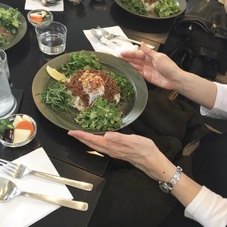 「食欲の秋。鎌倉グルメを食べつくす!」