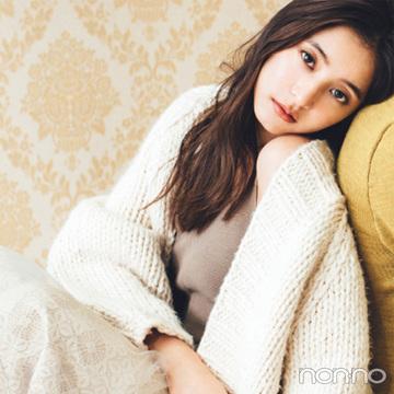 Photo Gallery ノンノに登場した女優さんの美カットあつめました!