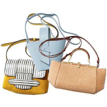 最新バッグはエクラ世代御用達ショップ発のブランドに名品あり! 五選