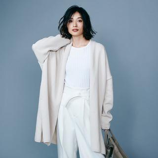 2021年春のアウター&コート・40代バイヤー厳選アイテム|40代ファッション